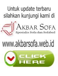 Akbar Sofa